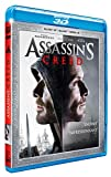 Assassin's Creed- BLURAY 3D [Blu-ray] [Combo Blu-ray 3D + Blu-ray 2D + Digital HD] [Combo Blu-ray 3D + Blu-ray 2D + Digital HD]