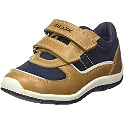 Geox B Shaax A Zapatillas...