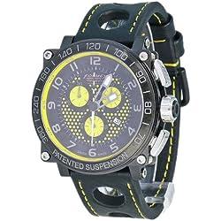 Formex 4 Speed Chronograph Quartz A780 97801.3284 Gents Watch