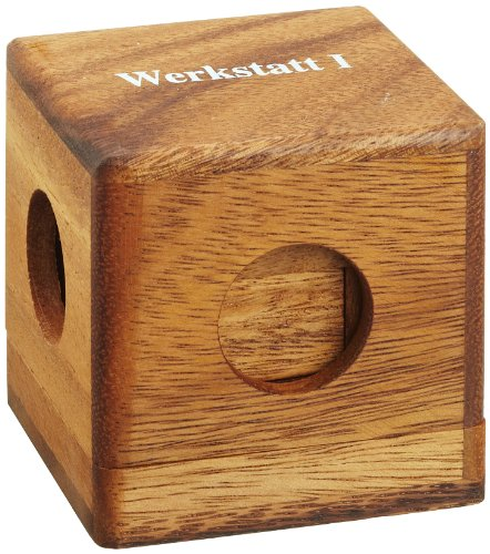 Philos 6251 - Juego de lógica de madera