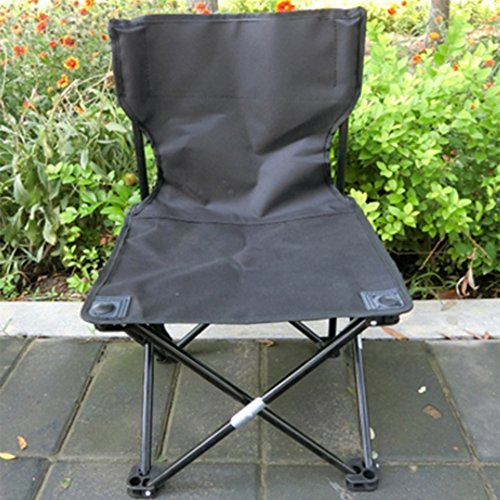 Folding Chair Portable Chair Chair Camping Casual Canvas Chair, Camping, Fishing, Beach Picnic, Sketch, Garden Stool Garden Chair Can Withstand 200kg