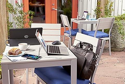 'HP Elite X21012G1–12–Core M76y75, 8Go de RAM, 256Go SSD, clavier de voyage avec HP Elite X21012G1, HP Stylo Active (l5h14ea # ABU)