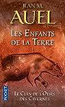 Les enfants de la Terre, tome 1 : Le clan de l'ours des cavernes par Auel