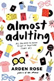Best Harper Collins Children Chapter Books - Almost Adulting: All You Need to Know to Review