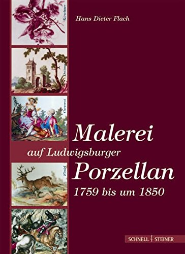 urger Porzellan 1759 bis um 1850 ()