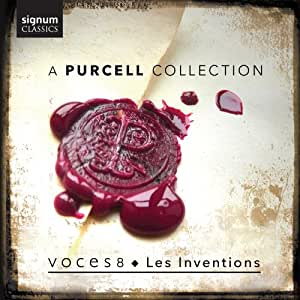 The Purcell Collection