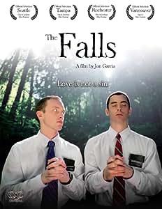 The Falls [DVD] [2012]