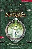 Das Wunder von Narnia: Die Chroniken von Narnia Bd. 1 - C. S. Lewis