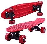 #4: NOVICZ Kids Skating Board Skate Board