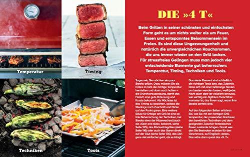 51wkCULji6L - Weber's Grillbibel Vol. 2 (GU Weber's Grillen)