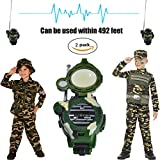 Walkie Talkie Watch Toy , Walky Talky for Kids Girls Women Wrist Walki