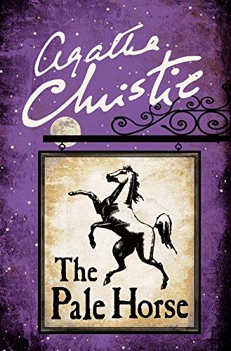The Pale Horse por Agatha Christie