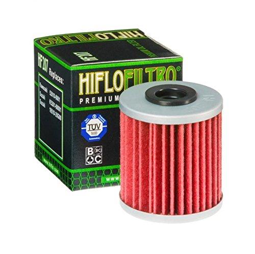 Hiflo HFA2505 Air Filter Kawasaki