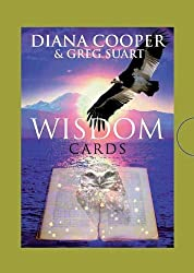 Wisdom Cards: For Business and Personal Use by Diana Cooper (30-Sep-2007) Cards