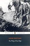 The Thirty-Nine Steps (Penguin Classics)