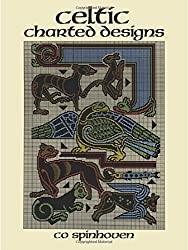 Celtic Charted Designs (Dover Needlework) (Dover Needlework Series)