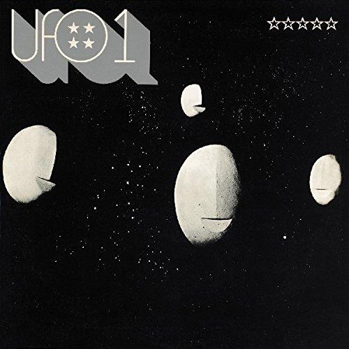 UFO 1 (Digisleeve)