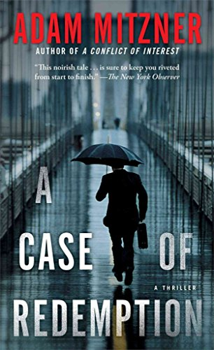 [(A Case of Redemption)] [By (author) Adam Mitzner] published on (December, 2013) pdf epub download ebook