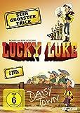 Lucky Luke - Daisy Town / Sein größter Trick [2 DVDs]