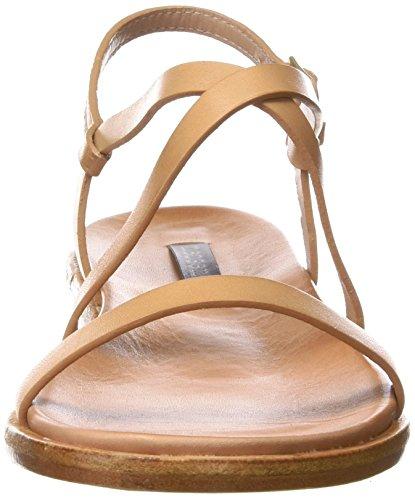 Neosens S946 Restored Skin Wood Aurora, Sandali Open Toe Donna Marrone (Wood)