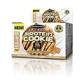 Muscletech Products - Proteina biscotto morbido al forno Chip di burro di arachidi - 6 Biscotti - 51wkGbLsLsL. SS166