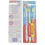 Colgate Extra Clean Brosse à Dents 100 g