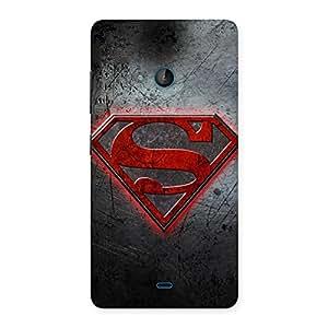 Special Day Zone Multicolor Back Case Cover for Lumia 540