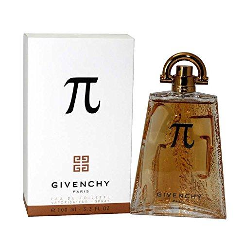 Givenchy Pi Greco - Eau de Toilette Spray