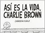 Así es la vida, Charlie Brown (INFANTIL ALEPH)