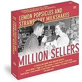 Lemon Popsicles and Strawberry Milkshakes - Million Sellers