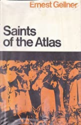 Saints of the Atlas.