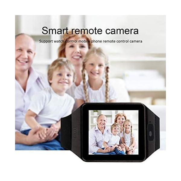 Zinniaya Smart Watch Dz09 Gold Silver Smartwatch Relojes para iOS para Android Sim Card Camera Camera Watch 4