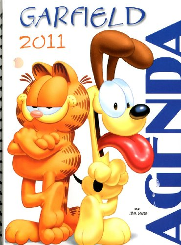 Garfield 2011 - Agenda