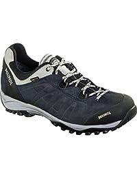 Meindl Florida GTX zapatos de senderismo para hombre (Marino), UK 12