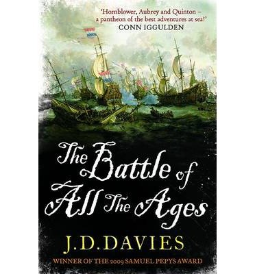 [(The Battle of All the Ages)] [ By (author) J. D. Davies ] [June, 2014]