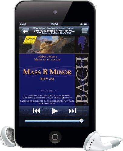 Preisvergleich Produktbild Bach Edition auf iPod touch