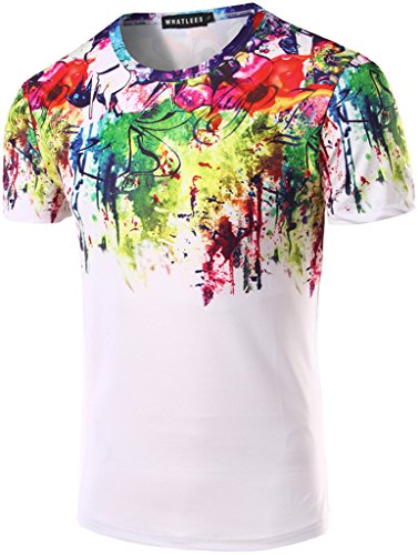 whatlees-mens-t-shirt-unisex-casual-colorful-3d-digital-fashion-graphic-print-t-shirts