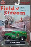 RACING CHAMPIONS - Field & Stream - JUMPER - Limited Edition