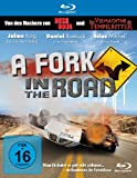 A fork in the road [Blu-ray] - William Russ, Jaime King, Missi Pyle, Josh Cooke, Daniel Roebuck