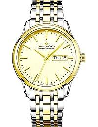Dreyfuss Mens Watch DGB00126/03