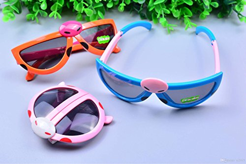 Buy Infinxt Colorful Foldable Sunglasses For Kids Birthday Party Return Gift Pack Of 6 On Amazon