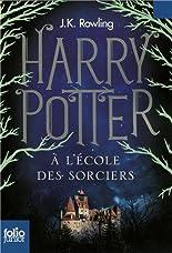 Harry Potter 1 à l'école des sorciers hier kaufen