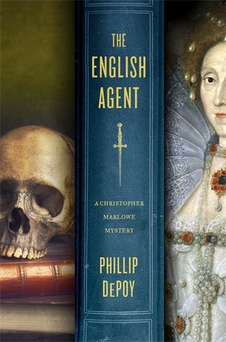 The English Agent (Christopher Marlowe Mystery)