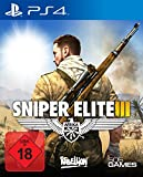505 Games PS4 Sniper Elite 3 Afrika
