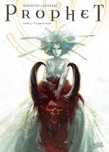 Prophet T4 - De profundis