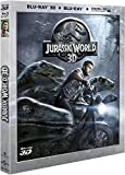 Jurassic World [Blu-ray 3D & 2D + Copie digitale]