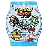 Juguetes Best Deals - Yokai B5944 - Sobre con 3 medallas sorpresa, colores surtidos
