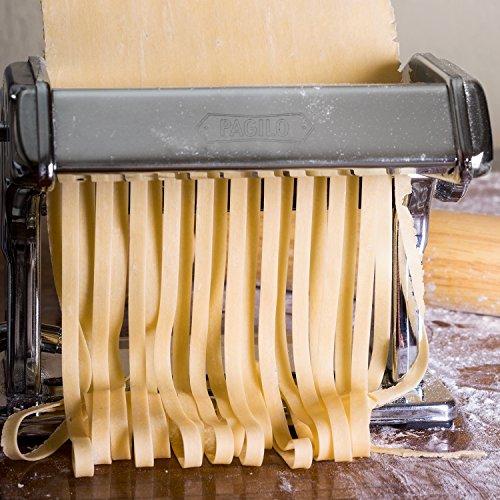 pagilo-nudelmaschine-7-stufen-fuer-spaghetti-pasta-und-lasagne-2-jahre-zufriedenheitsgarantie-pastamaschine-pastamaker-8
