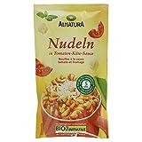 Alnatura Bio Nudeln in Tomaten-Käse-Sauce, 50 g
