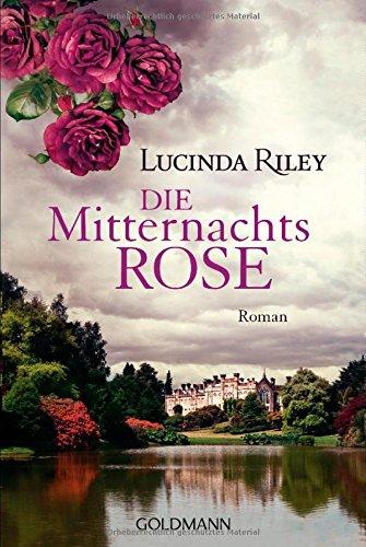Buchseite und Rezensionen zu 'Die Mitternachtsrose: Roman' von Lucinda Riley